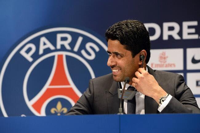 Mercato du PSG : Ces 3 «cadeaux» de l'UEFA qui changent tout !