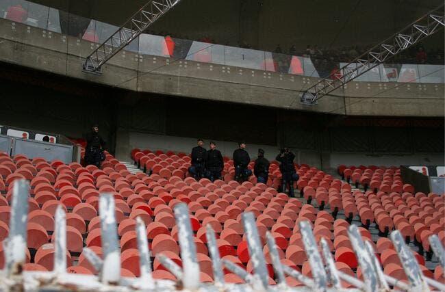 A Rennes, on refuse de céder au délire du PSG au Parc