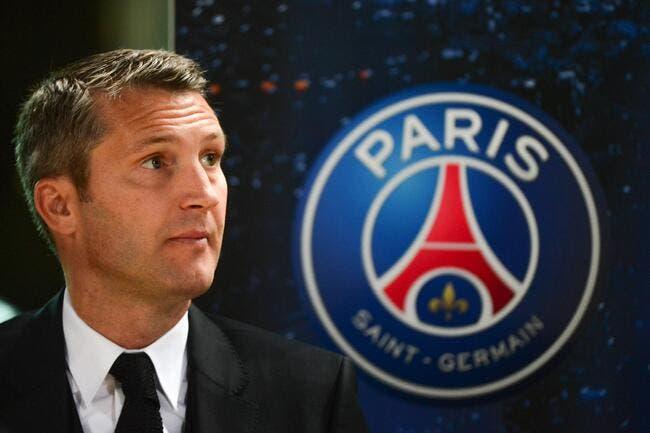 Le PSG tient-il déjà son nouveau Leonardo ?