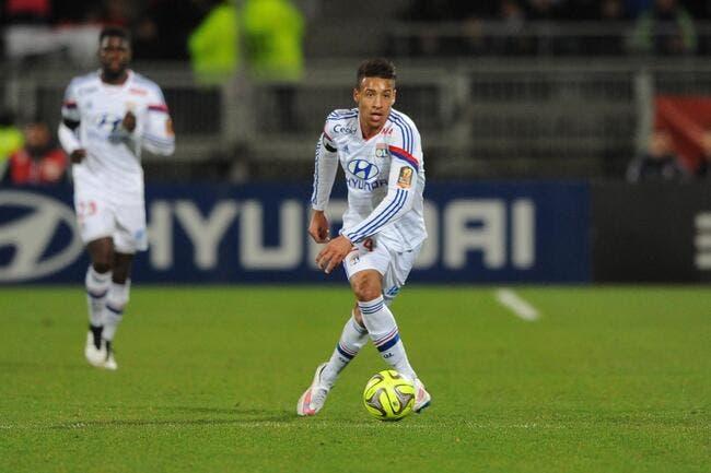 Tolisso avait préparé son but avant OL-Metz