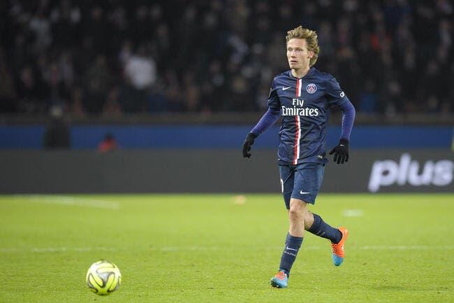 Chantôme du PSG à Bordeaux, accusé Rabiot levez vous !