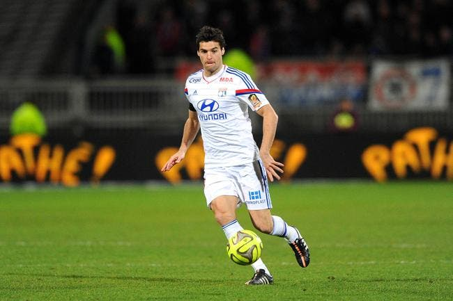 Le Footballeur Masqué accuse Aulas avec Yoann Gourcuff