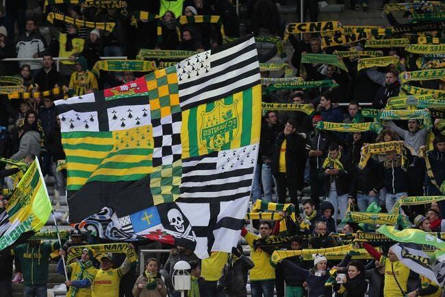 Le PSG solde ses tickets, Nantes va faire du bruit