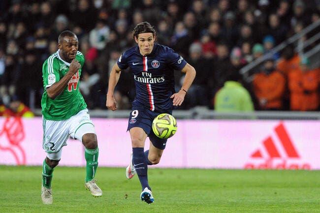 Pierre Ménès se régale que le PSG relance la L1