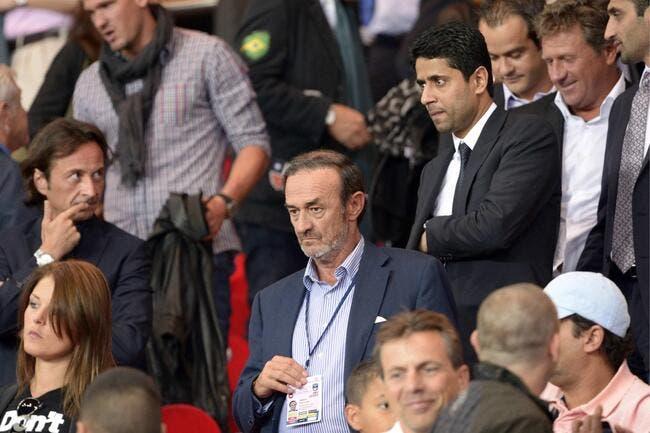 Bordeaux offre 0 euro au PSG pour Chantôme