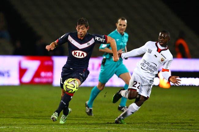 Caen va se renforcer à Bordeaux