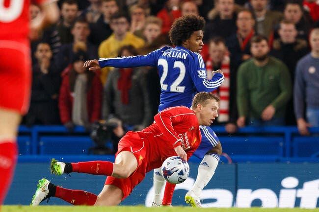 Chelsea – Liverpool 1-0