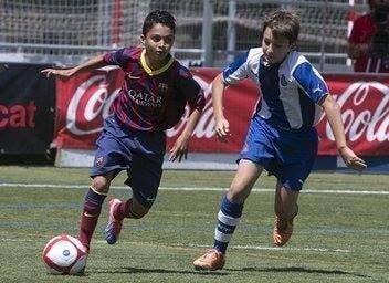 L'OL devance le PSG pour le nouveau Benzema de 12 ans