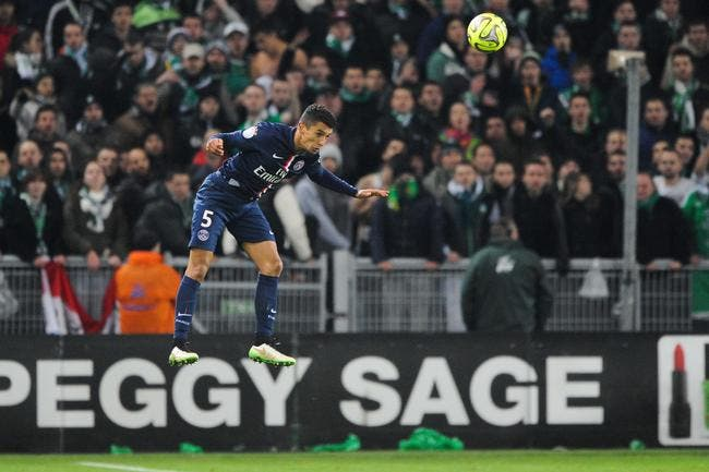 Le PSG doit faire jouer son meilleur défenseur