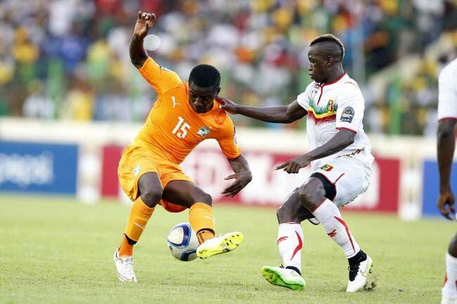 La Côte d'Ivoire qualifiée, tirage au sort pour le Mali et la Guinée !