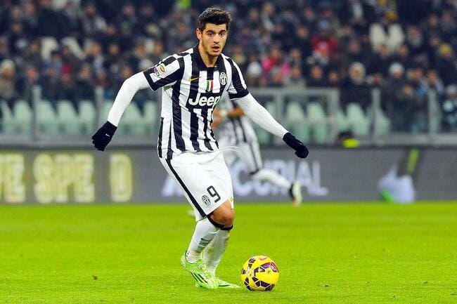 La Juventus en demi-finale de la Coupe d'Italie