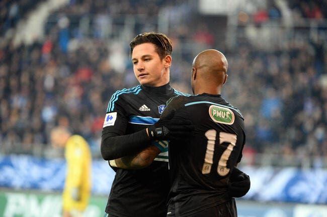 Thauvin confirme encore qu'il a refusé l'Inter au mercato