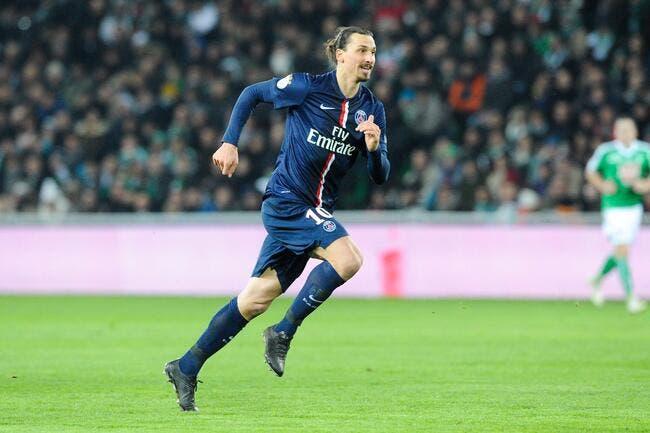 L'étrange attaque de l'agent d'Ibrahimovic sur le PSG