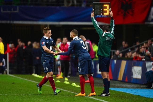 Un échange PSG-Monaco en défense ?