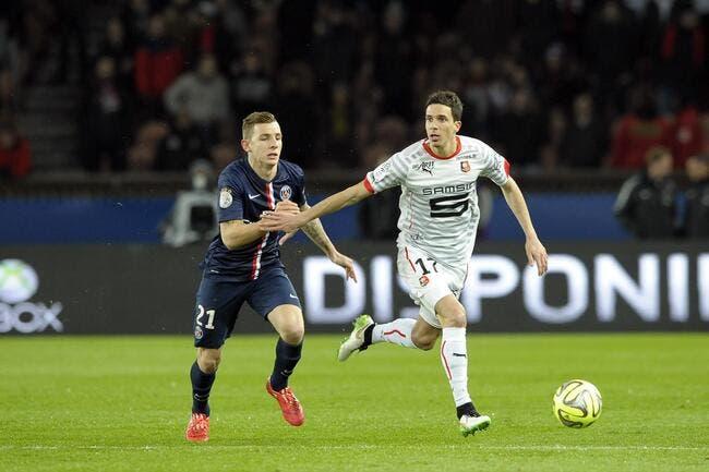 Face au PSG, Rennes reste sur sa faim