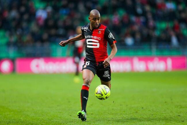 L'incroyable aveu d'un joueur de Rennes amoureux du PSG