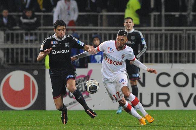 Si Monaco veut un 0-0, l'OL le lui donnera