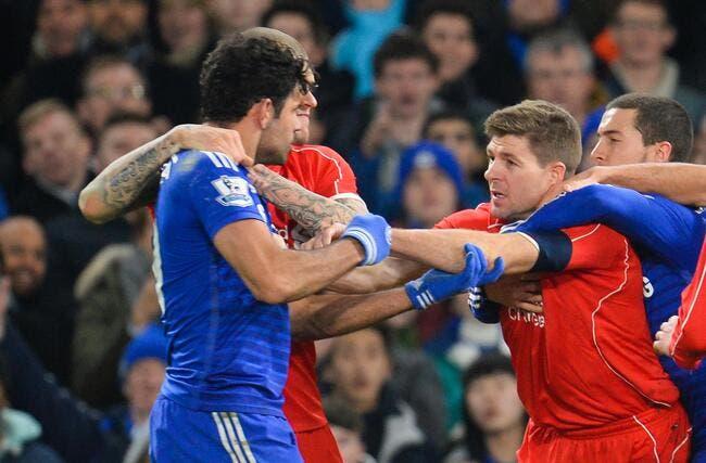 Trois matchs pour Diego Costa