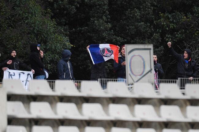BRP veut la paix et le retour des Ultras du PSG