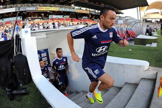 Danic signe pour 18 mois avec Bastia