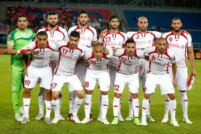 La Tunisie crie au scandale