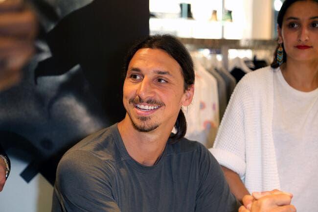 Milan aime Ibrahimovic, le PSG a de l'argent, alors ?