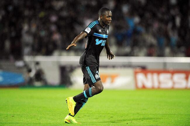 Officiel : Imbula quitte l'OM pour le FC Porto