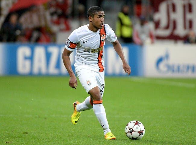 Officiel : le Bayern Munich s'offre Douglas Costa