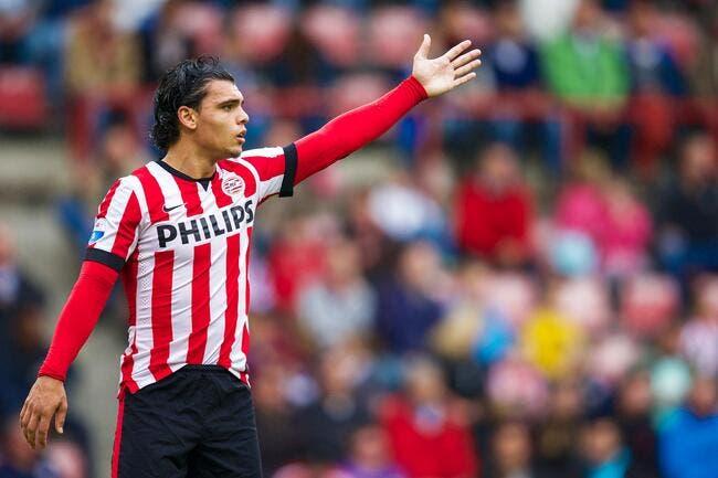 Rekik avoue pourquoi il a préféré l'OM à l'Atlético