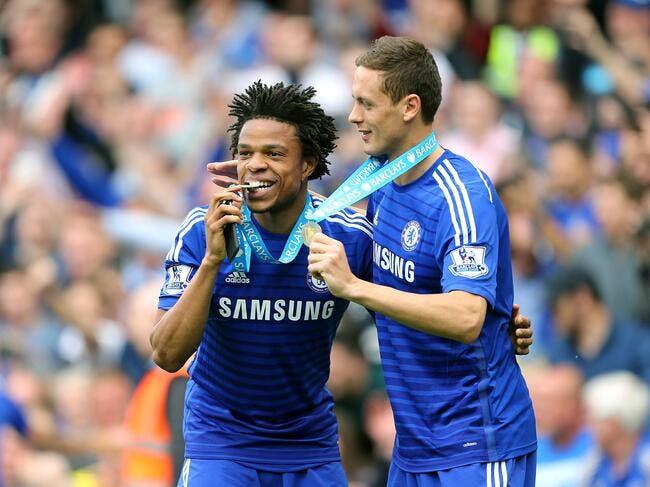 L'OL ne pouvait pas se l'offrir, Chelsea ne veut pas le lâcher