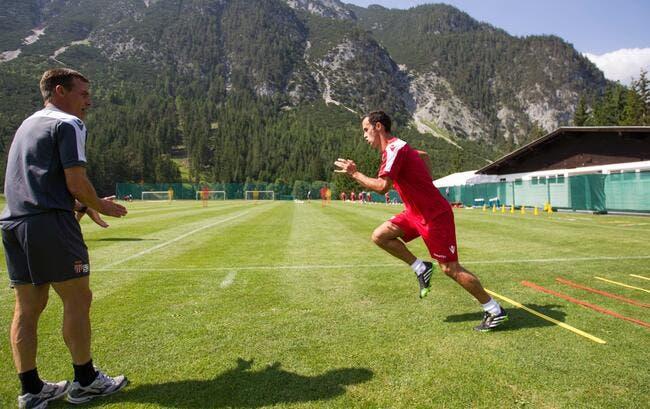 Officiel : Carvalho prolonge à Monaco