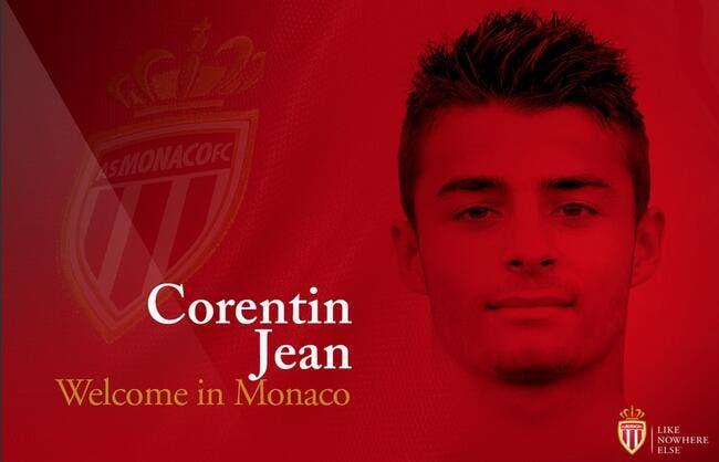 Officiel : Encore un grand espoir à Monaco