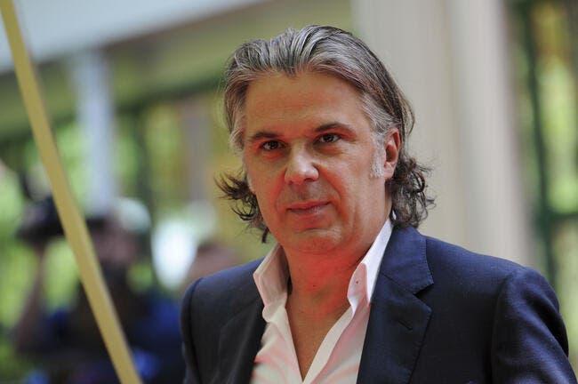 L'OM « n'a pas gagné à l'Euro Millions » annonce Labrune