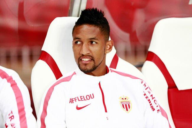 Officiel : Monaco se fait à nouveau prêter Wallace