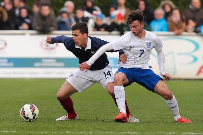 L'offre colossale du PSG pour un jeune attaquant anglais