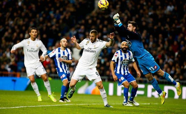 L'OM, l'OL, le TFC et Bordeaux sur un gardien espagnol