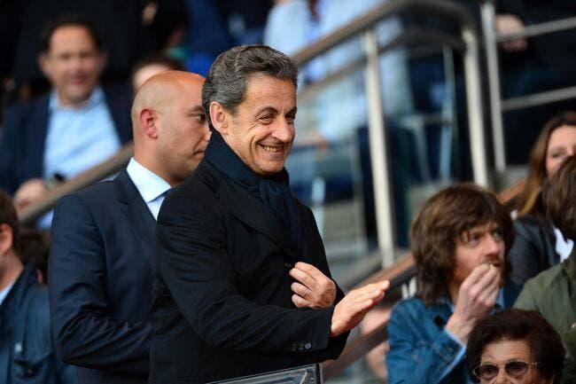 Mondial au Qatar, Blatter accuse Sarkozy