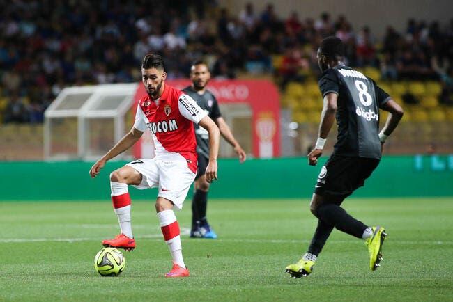 Monaco refuse 14 ME pour un de ses attaquants