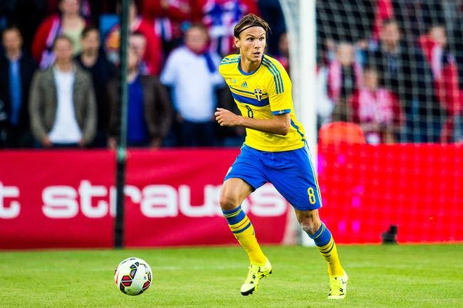 Une étonnante piste suédoise pour le PSG