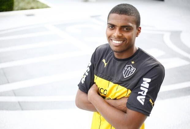 Jemerson, un défenseur brésilien proche à l'OL ?