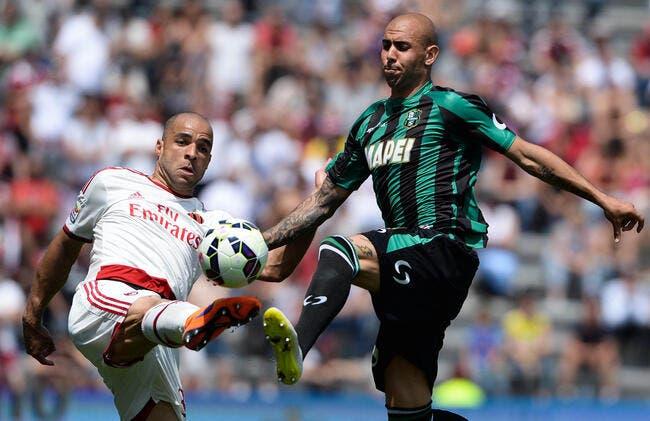 Officiel : La Juventus met 18 ME et s'offre Zaza