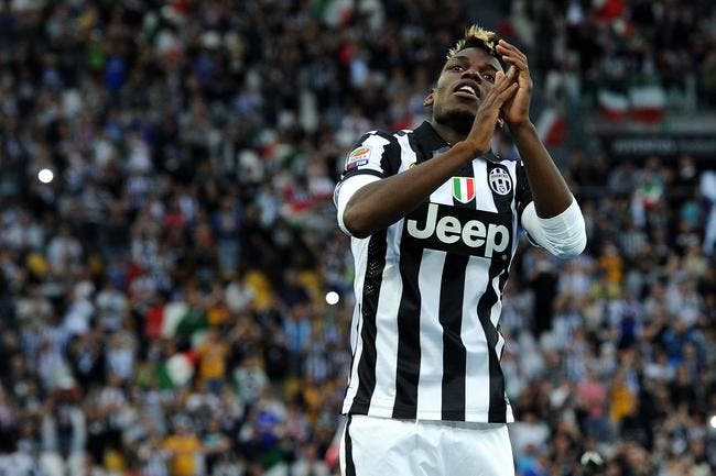 Un club juge le salaire de Pogba effrayant et abandonne