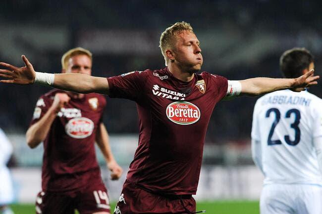 L'OL en pole sur un défenseur de Serie A ?