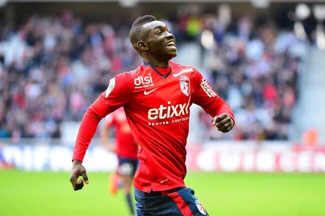 Monaco donne 14ME à Lille pour sa pépite !