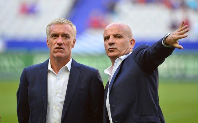 Mondial 2018 : La France dans de sales draps pour les qualifs ?