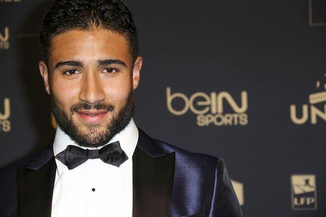 Officiel : Nabil Fekir prolonge à l'OL