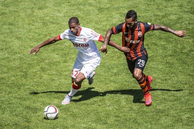Raphaël Diarra signe un contrat pro à Monaco