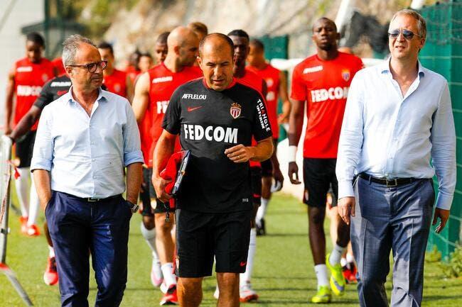 Monaco ne paiera pas un centime pour jouer en L1 !