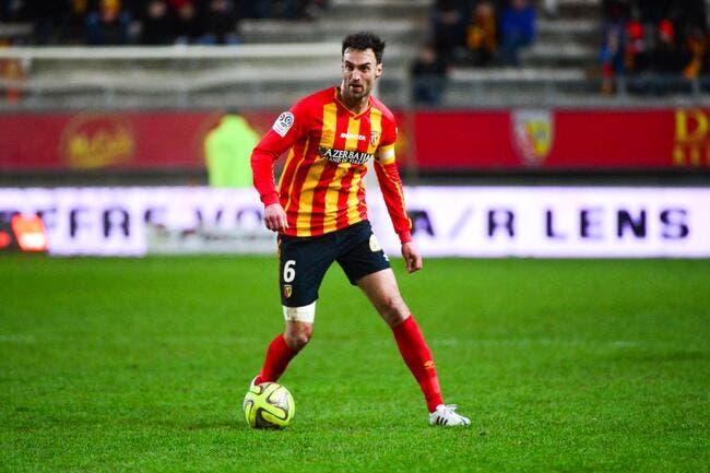 Officiel : Le GFC Ajaccio recrute Le Moigne