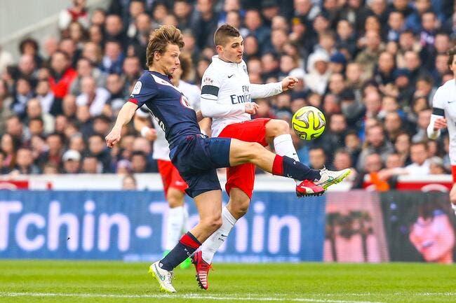 Bordeaux rêve de voir le PSG triompher en Europe